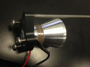 Ultrasonic reflector